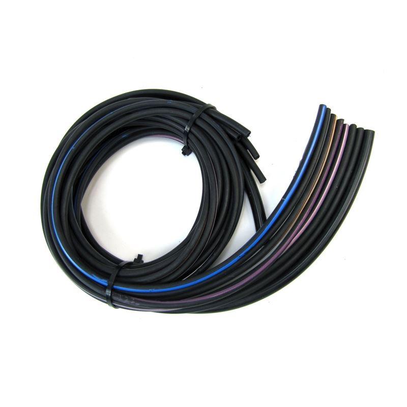 23-0905 Rubber Vacuum Hose Kit